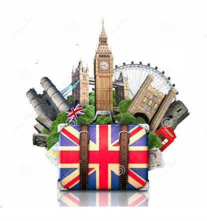 Vacanza Studio Inghilterra – HARRIET – Scuola di Inglese a Potenza
